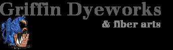 Griffin Dyeworks & Fiber Arts