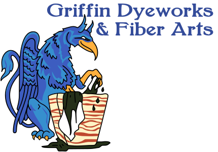 Griffin Dyeworks logo
