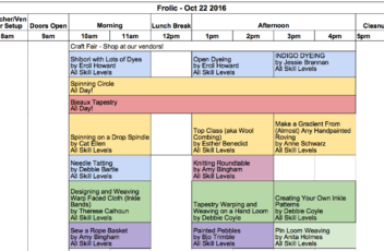 2016-10-frolic-sched