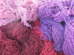 Caring for Naturally Dyed Fibers