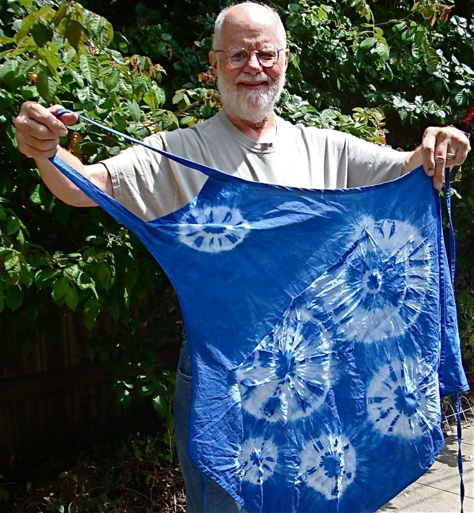 Indigo Crystal Dye Instructions