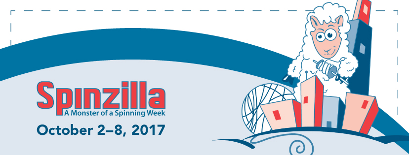 Spinzilla Banner, Oct 2-8 2017